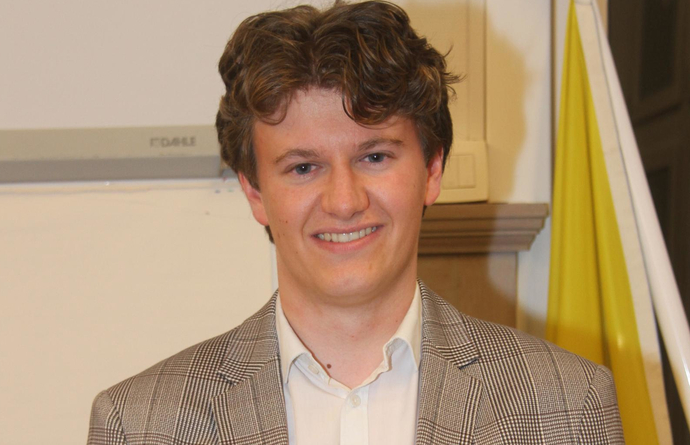 Tristan Bruynsteen